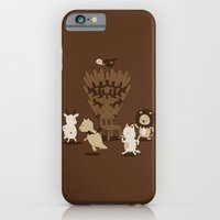 Game of Musical thrones iPhone & iPod Case