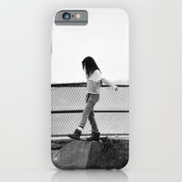 iPhone & iPod Case featuring Lost by Valerie Bee
