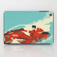 Akira iPad Case