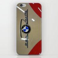 BMW Isetta iPhone & iPod Skin