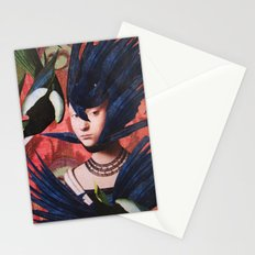 LA RAGAZZA DI PETRUS CHRISTUS Stationery Cards