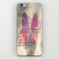 Art = .... iPhone & iPod Skin