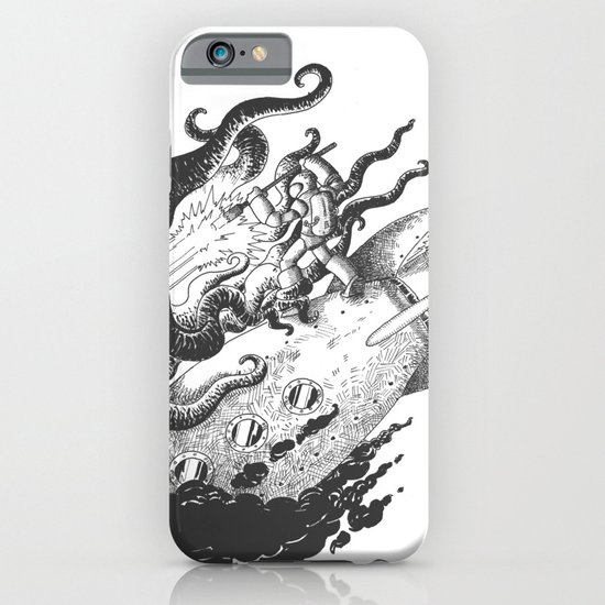 Ode to Joy iPhone & iPod Case