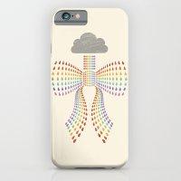 Rain Bow iPhone 6 Slim Case