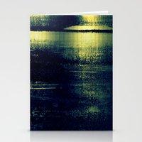 metallic Stationery Cards