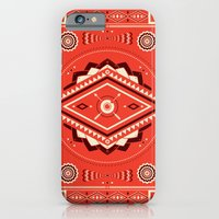 The Indian EYE iPhone 6 Slim Case