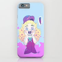 JJBA :: Speedwagon iPhone 6 Slim Case