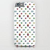 Commander Keen iPhone 6 Slim Case