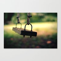 This Much I Know To Be T… Canvas Print