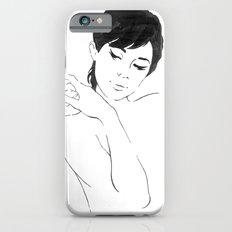 Amy. iPhone 6 Slim Case