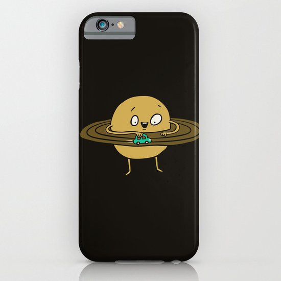 Planet at Play iPhone & iPod Case