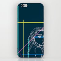 Quicky! iPhone & iPod Skin