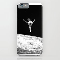asc 579 - Le vertige (Gaze into the abyss) iPhone 6 Slim Case