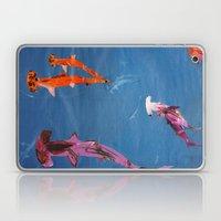 Hammer Heads Laptop & iPad Skin