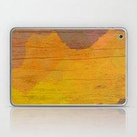 Cloudy Sea Laptop & iPad Skin
