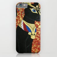 Egyptian Cat iPhone 6 Slim Case