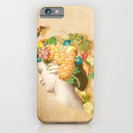 Ceres iPhone 6 Slim Case