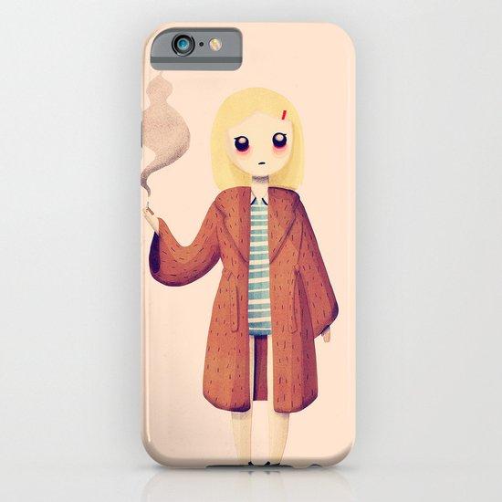 Margot iPhone & iPod Case