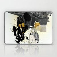 RIG Laptop & iPad Skin