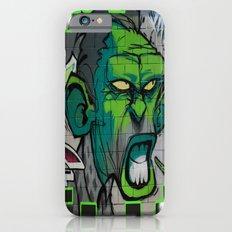 SABADELL iPhone 6 Slim Case