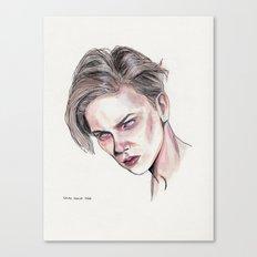 River P Canvas Print