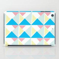 Deco 3 iPad Case