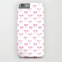 Bows iPhone 6 Slim Case