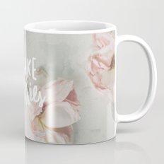Forsake Your Worries Mug