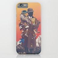 Mellifluous  iPhone 6 Slim Case