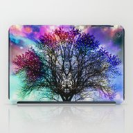 Winter Beauty iPad Case