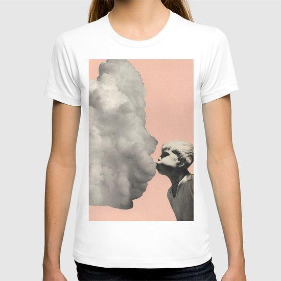 Exhalation T-shirt