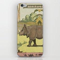 Rhino^2 iPhone & iPod Skin