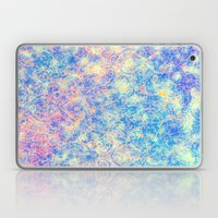 Watercolor Paisley Laptop & iPad Skin