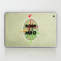 Born To Be Mild Laptop & iPad Skin