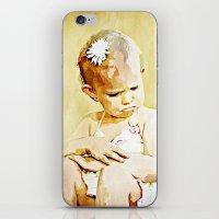 The Little McCoy - 018 iPhone & iPod Skin