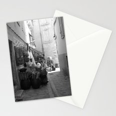 Cassis street Stationery Cards