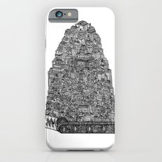 Hungry City Slim Case iPhone 6s