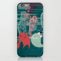 Demons are a Ghouls Best Fiend iPhone 6 Slim Case