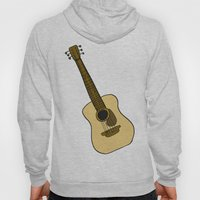 G is for Guitar Hoody