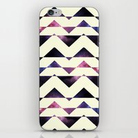 Delta iPhone & iPod Skin