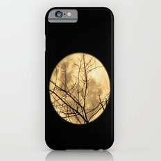 Shadows on the Moon Slim Case iPhone 6s