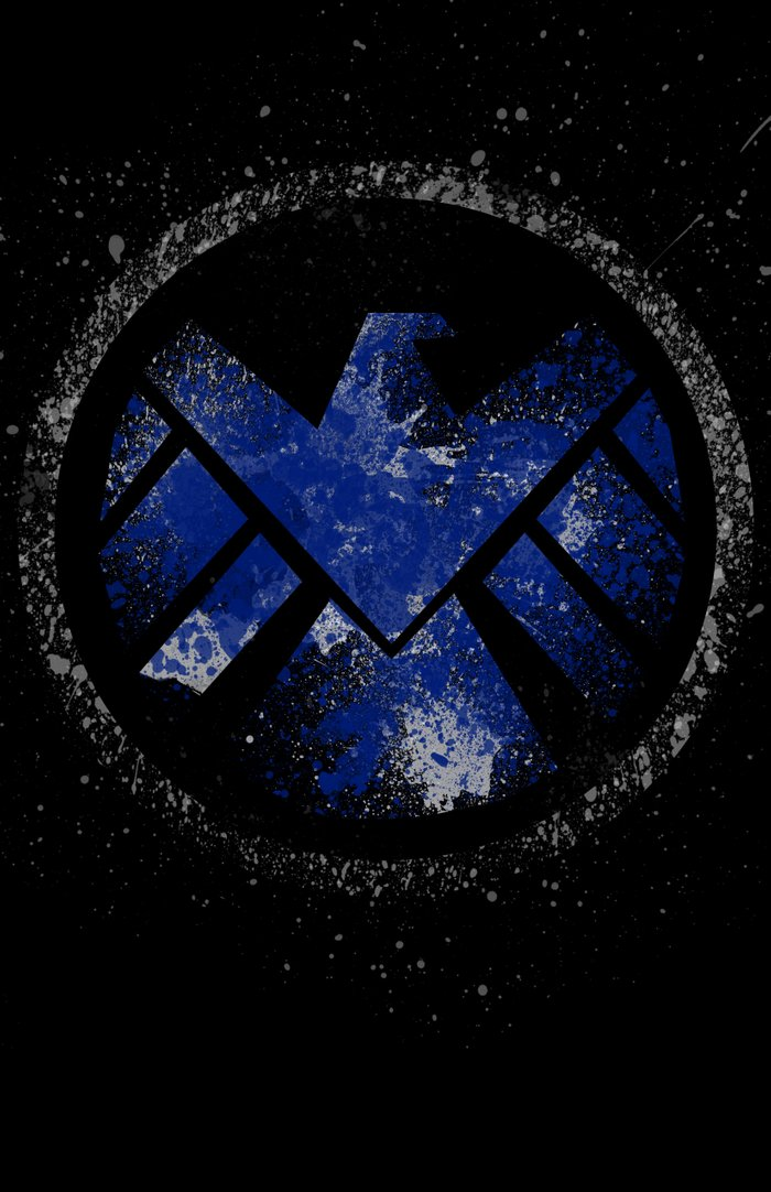 Images Of Shield Logo Wallpaper Iphone