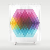 Fig. 022 Shower Curtain