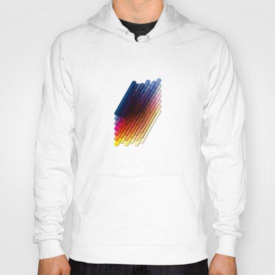 LollyStick Rainbow Hoody