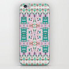 Geo Tribal iPhone & iPod Skin