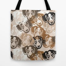 Beagles! Tote Bag