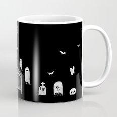 Graveyard Mug