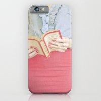 Crime & Punishment iPhone 6 Slim Case
