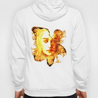 Bride of Fire v2 t shirt Hoody
