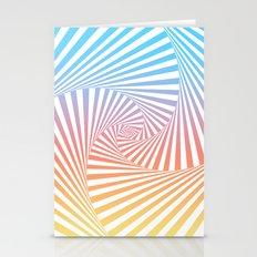 Bakana Summer Twista  Stationery Cards